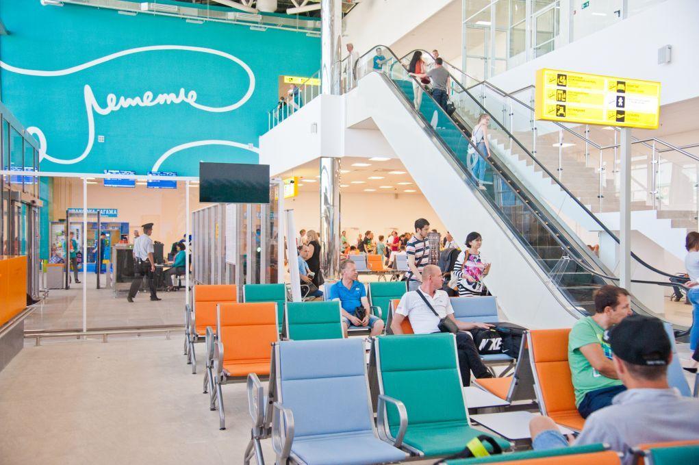 Новый терминал аэропорта Волгограда начнет работать с10августа