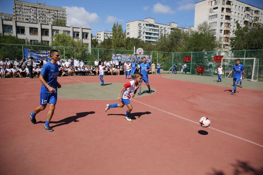 Волгоградская федерация футбола подтвердила членство вРФС