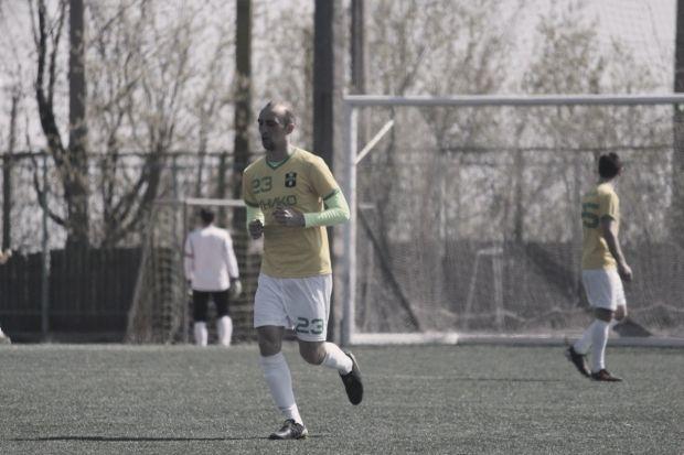 После матча вВолгограде скончался известный футболист Александр Махин
