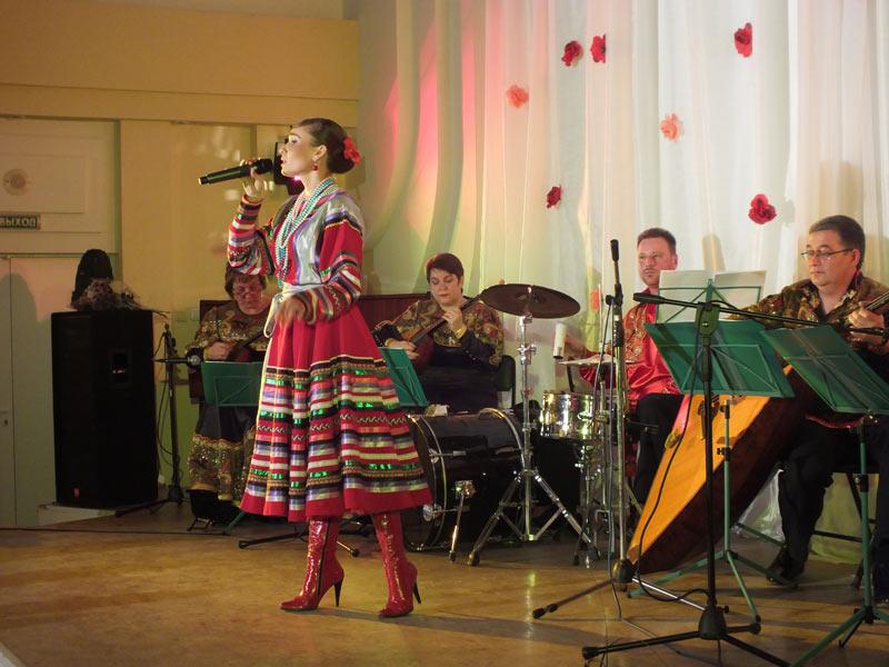 Артисты «Волгоградконцерта» выступят настанциях метротрама
