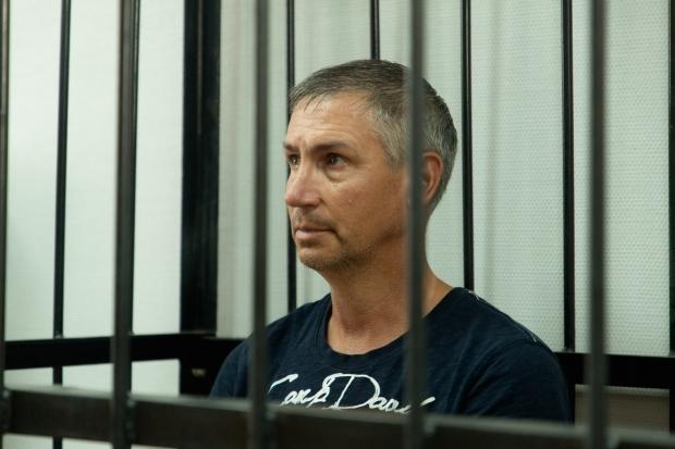 В Волгограде продлили арест владельца лодочной станции по делу о крушении катамарана