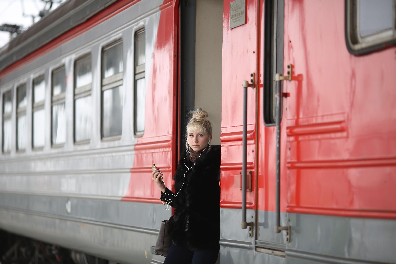Пригородные поезда вВолгоградском регионе переходят налетнее расписание с16апреля