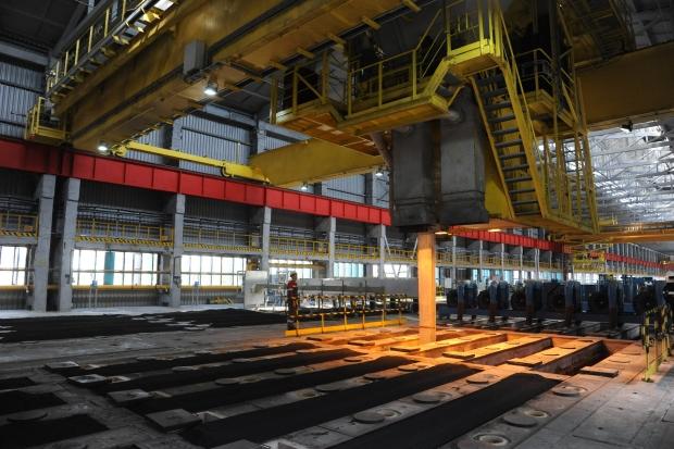 Металлурги пополнили бюджет Волгоградской области на1,1 млрд руб.