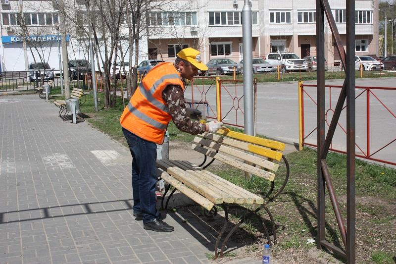 Вновом сквере уКазанского храма вВолгограде заработал фонтан ФОТО