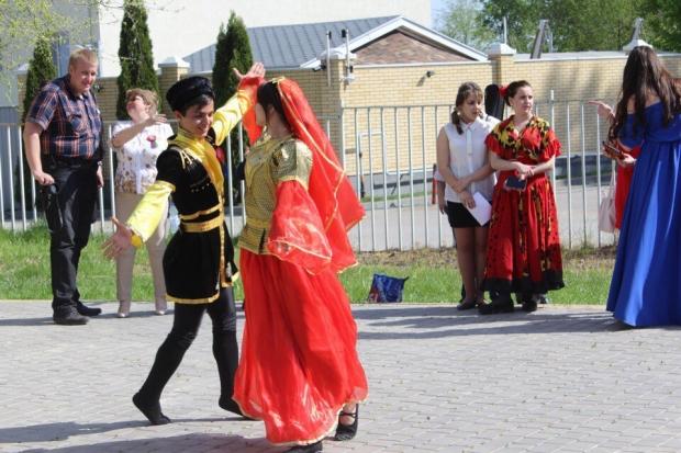 Всубботу волгоградцев напротяжении дня познакомят скультурой Азербайджана