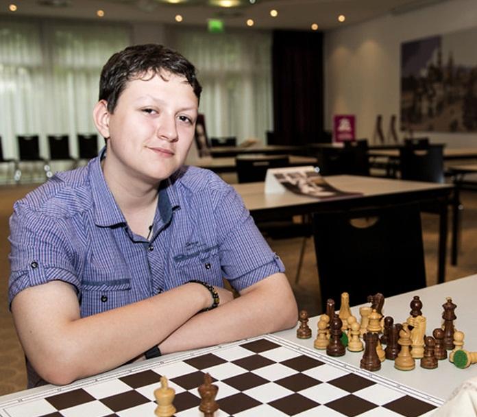 Лучшим в мире среди юниоров стал волгоградский шахматист , фото-1