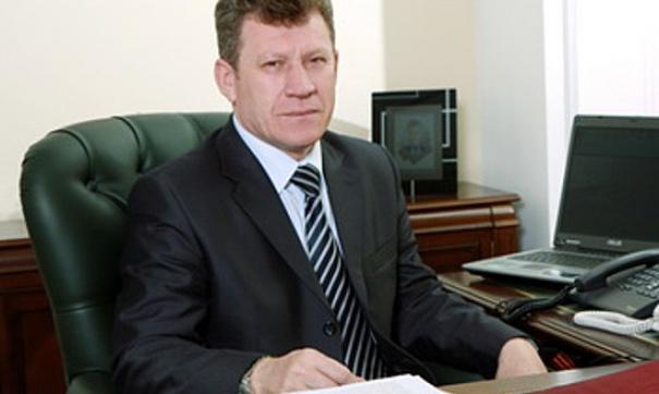 Экс-сити-менеджер Волгограда стал управляющим Волгоградстата