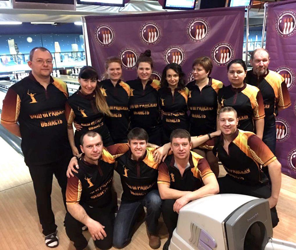 Сурдлимпийка изВолгограда выиграла чемпионат побоулингу