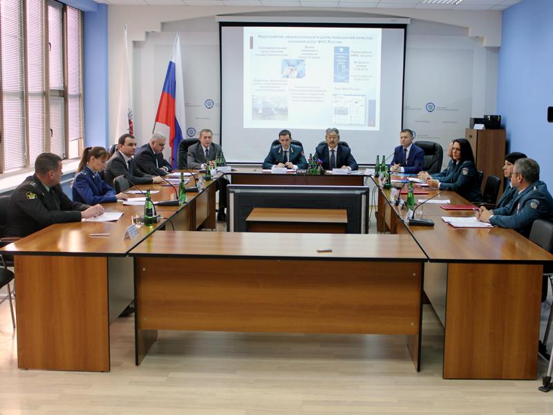 Волгоградская область увеличила объемы налоговых отчислений вгосказну