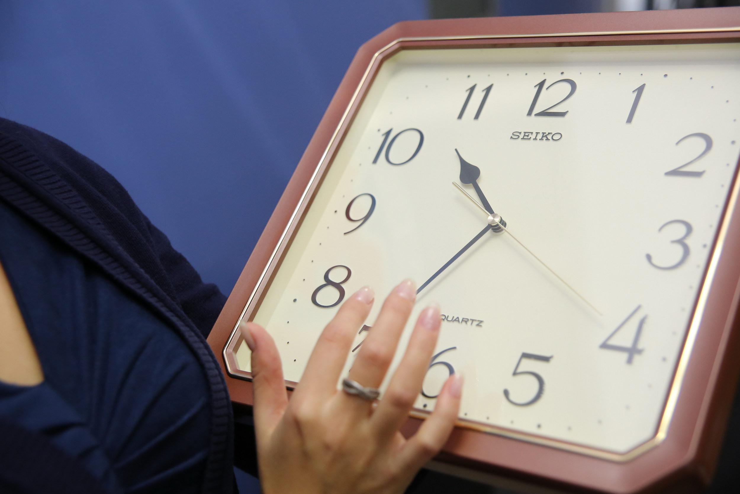 Волгоградский избирком одобрил проведение референдума опереводе часов