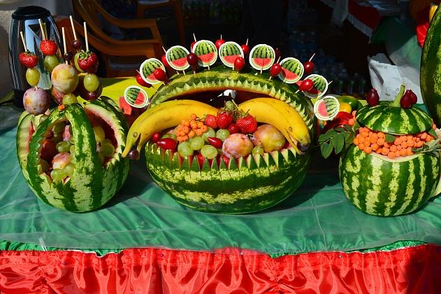 Камышинский арбузный фестиваль вошел втоп-200 наилучших русских событий