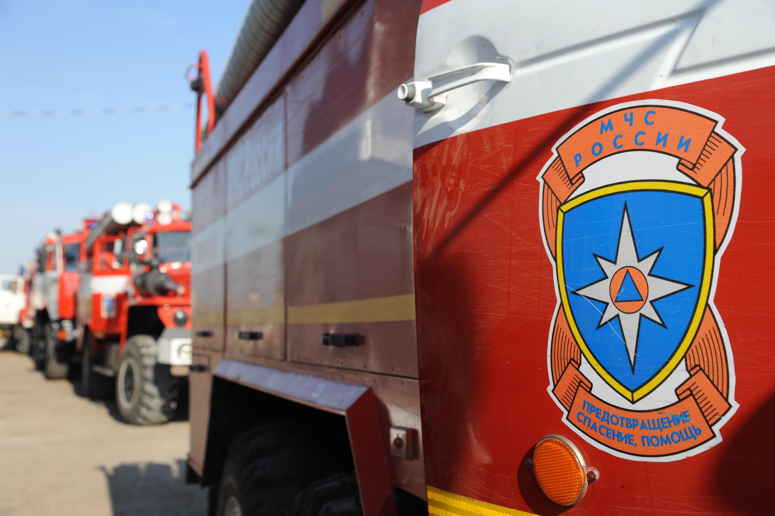 ВСуровикинском районе зажегся МАЗ: один человек пострадал, один умер