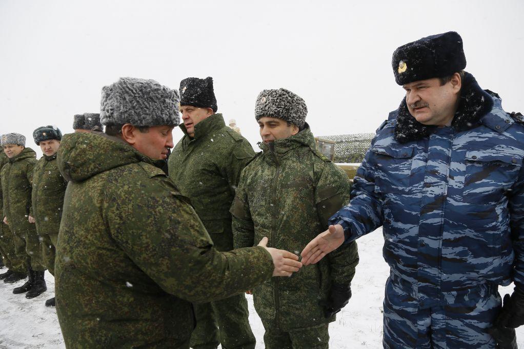 Новости мвд россии в крыму