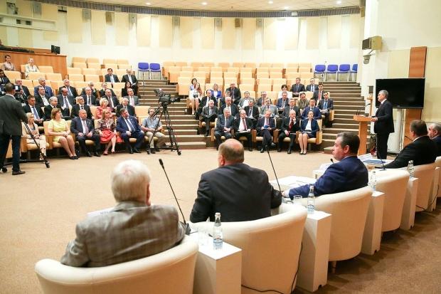 Совещание межпарламентской комиссии сИраном планируется вВолгограде всередине сентября — Володин