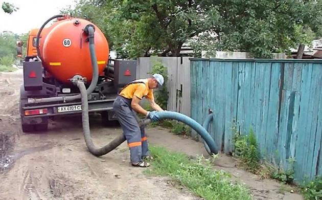 ВВолгоградской области проходят массовые проверки перевозчиков отходов