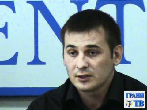 Задержанный вВолгограде защитник прав человека объявил голодовку вСИЗО