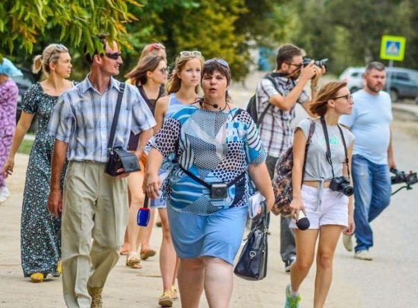 Прогулка вформате «Free Walking Tours» состоится сегодня вВолгограде