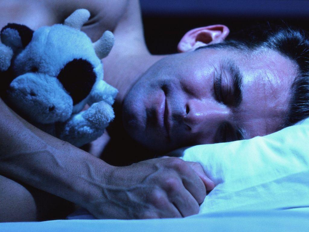 Долгий сон в выходные снижает риск развития диабета