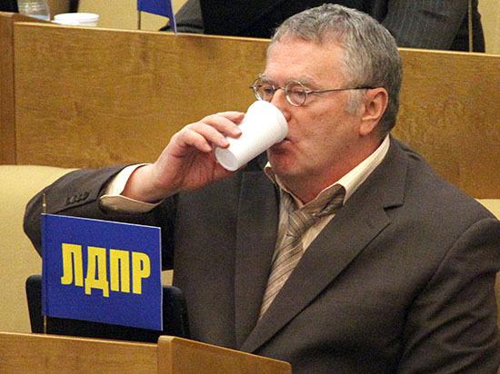Жириновский пообещал переименовать Волгоград вСталинград вслучае победы навыборах