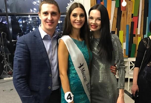 Многодетная мать представит Волгоград наконкурсе «Миссис Российская Федерация - 2017»