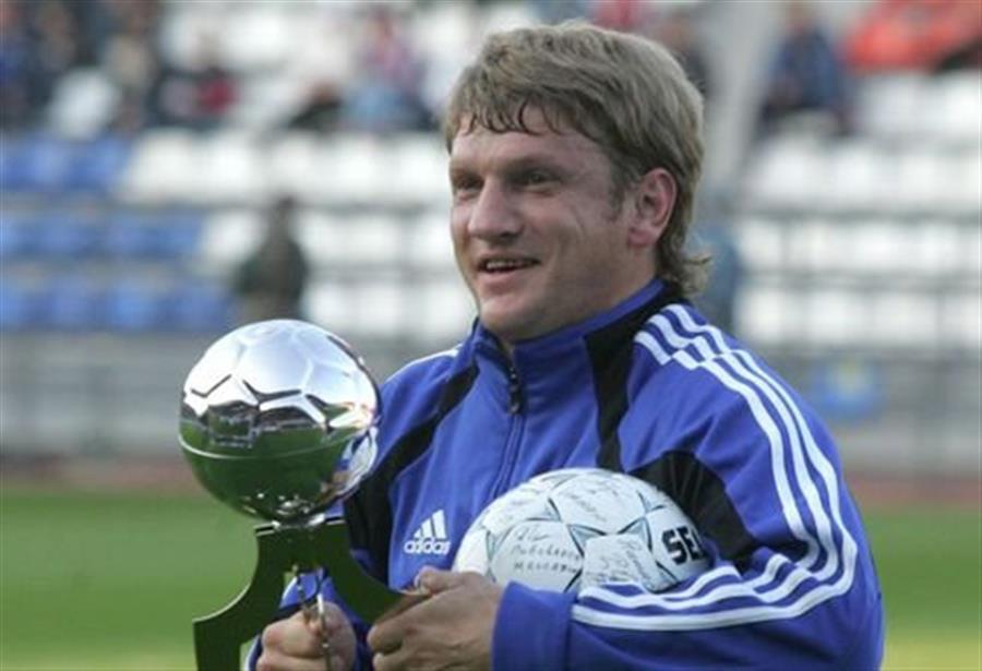 Валерий Есипов может покинуть пост основного тренераФК «Тамбов»