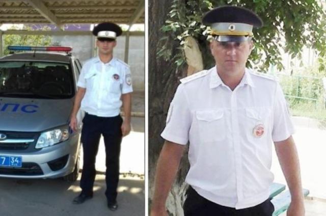 Волгоградские автоинспекторы помогли женщине отыскать забытую сумку с3 миллионами руб.