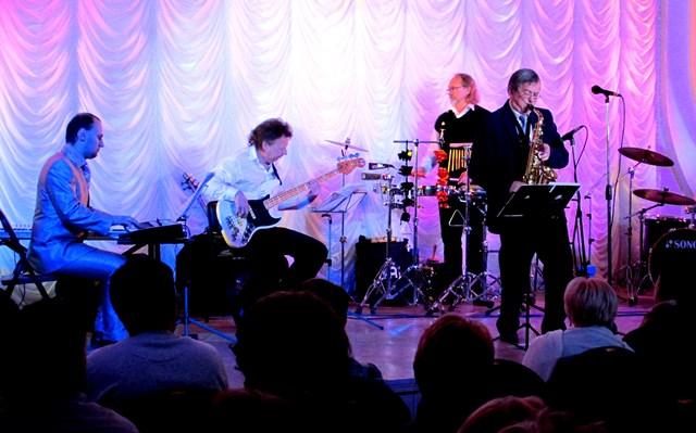 ВВолгограде пройдет концерт джазовой музыки