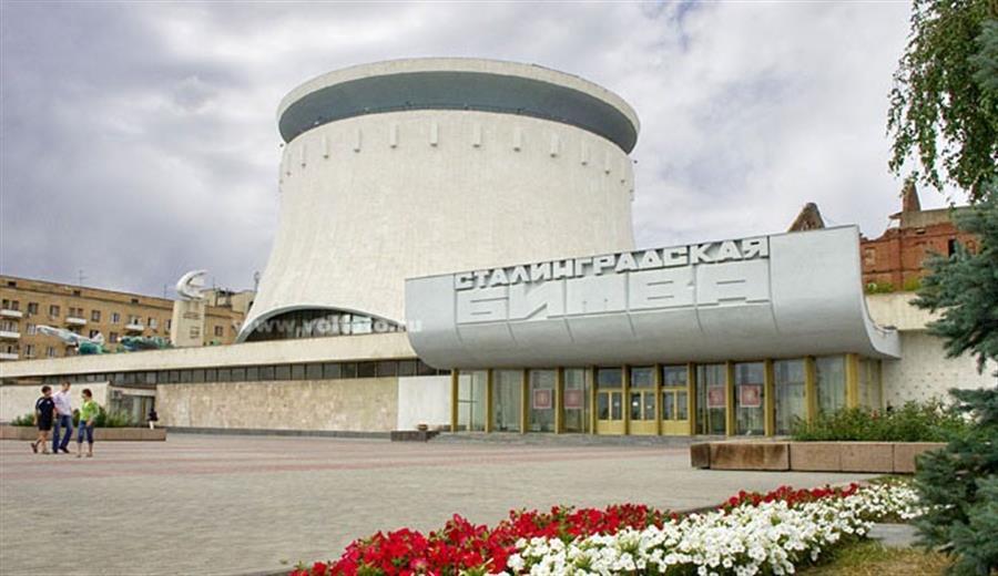 Музей панорама сайт