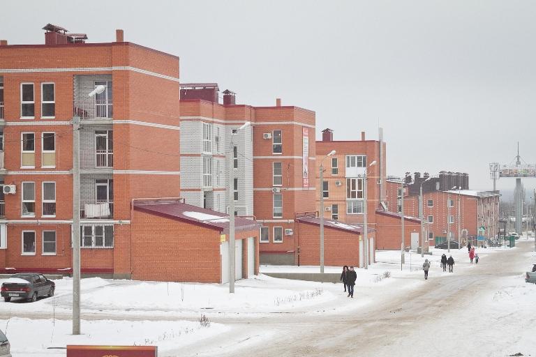 До 2030 вВолгоградском регионе завершат 9 проектов комплексной застройки