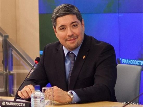 Г.Шайхуллин назначен управляющим центра обучения избирательным технологиям при ЦИКРФ