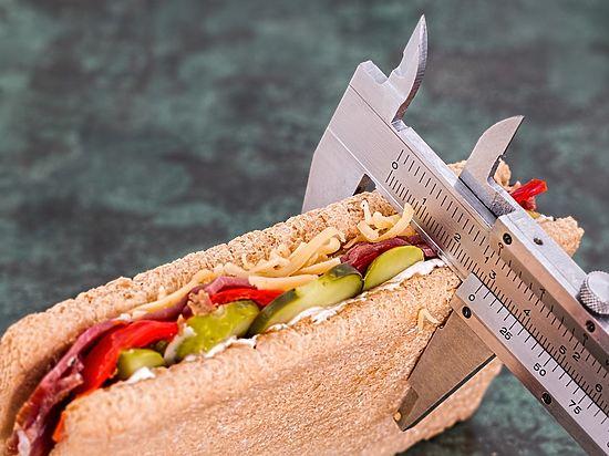 Учёные создали таблетку для борьбы сожирением