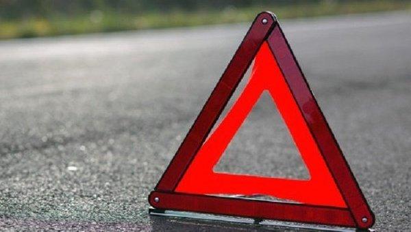 ВДаниловском районе влобовом ДТП умер шофёр «Оки»