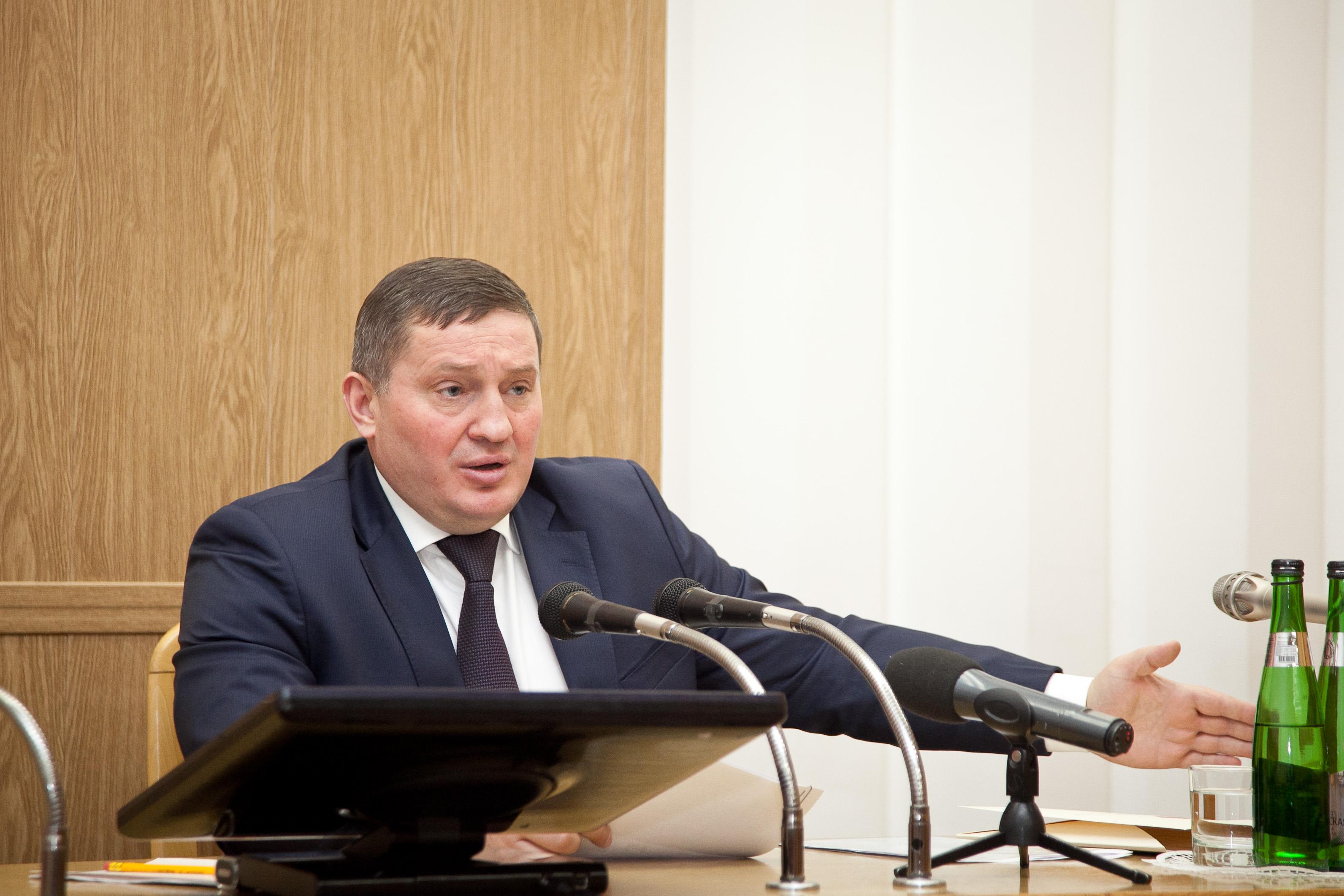 Последние новости Волгограда и Волгоградской области сегодня
