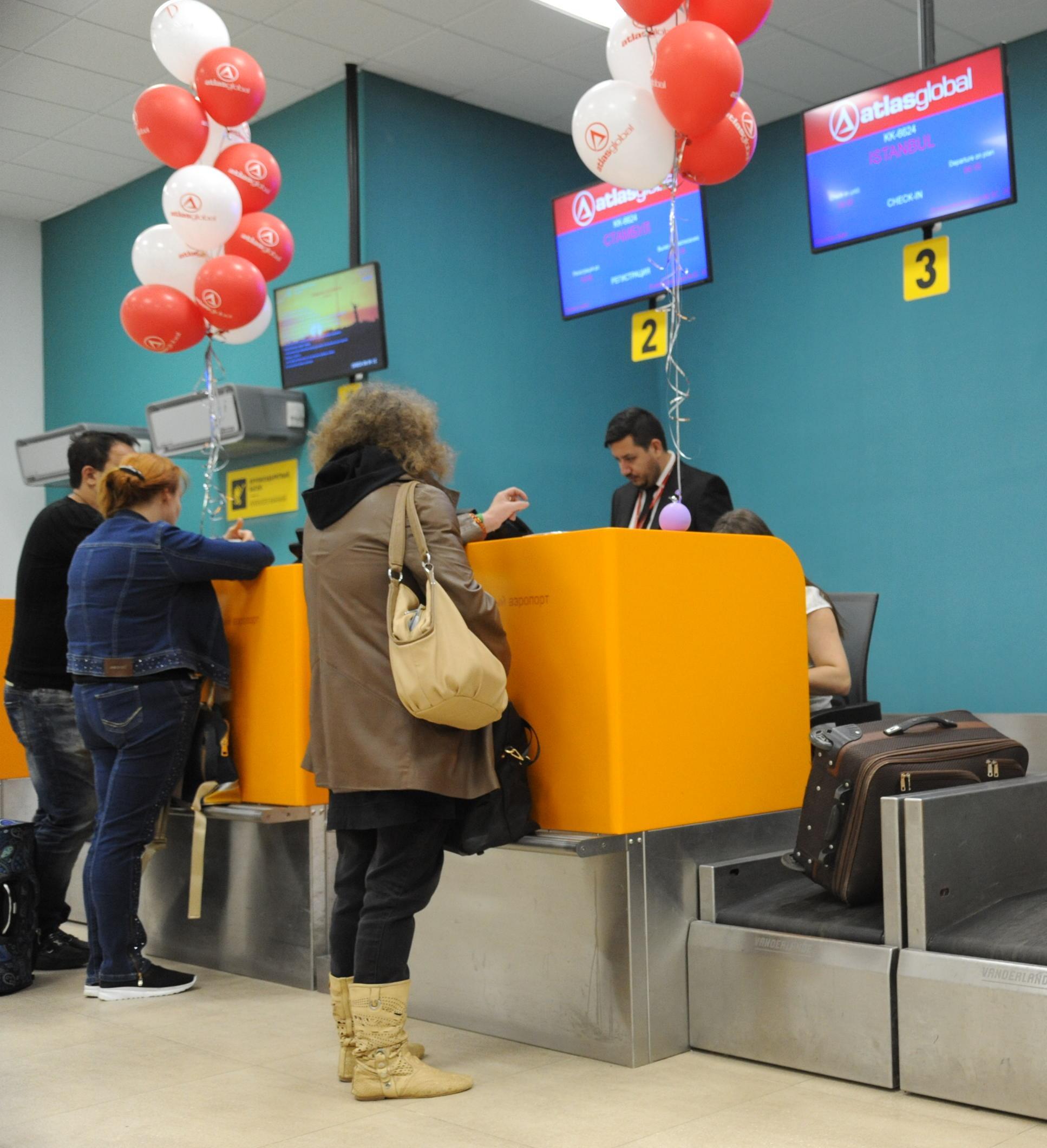 ИзВолгоградской области стартовали регулярные рейсы вСтамбул