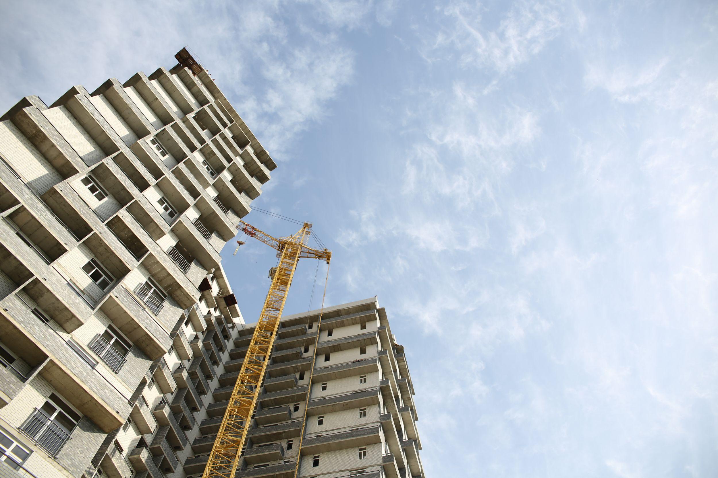 Гос программы для студентов в строительстве жилья