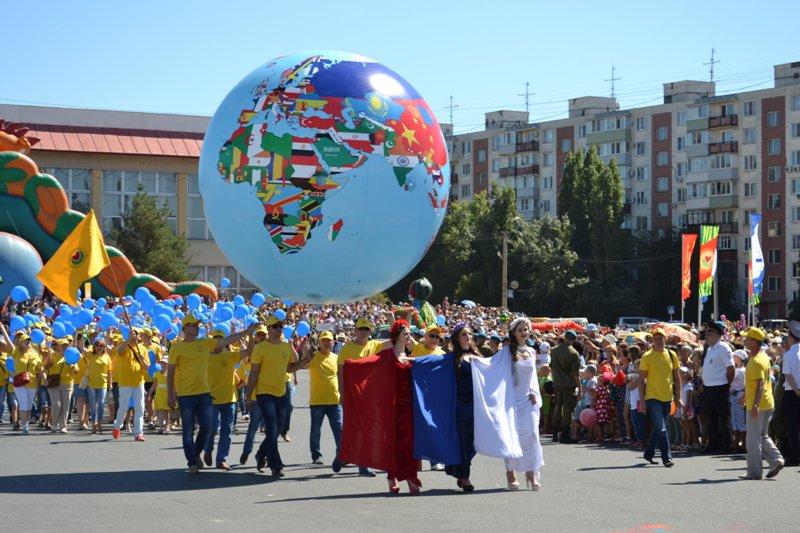 ВВолгоградской области взвесили наибольший арбуз 2016-ого года