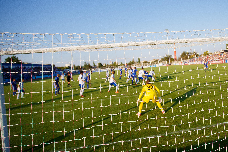 Экс-вратарь молодежной сборной перешел из«Краснодара» в«Ротор-Волгоград»