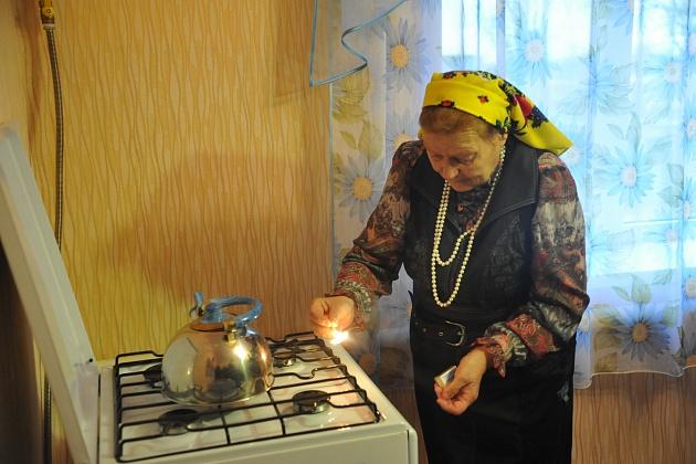 Долг Волгоградской области загаз превысил 2,6 млрд.