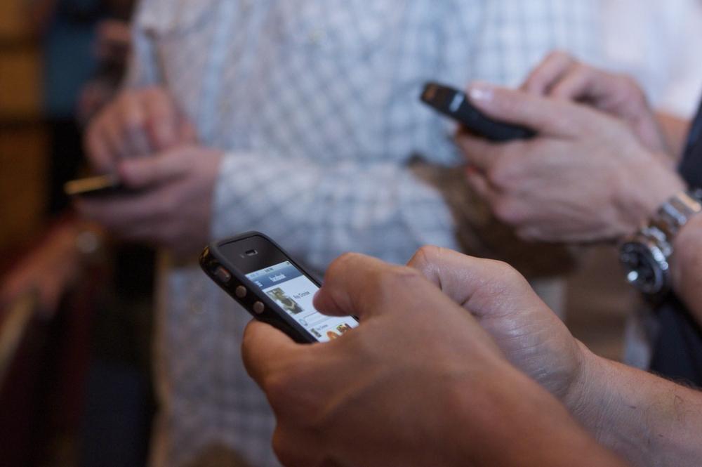 Симптомы психических заболеваний будут определять попубликациям всоциальных сетях