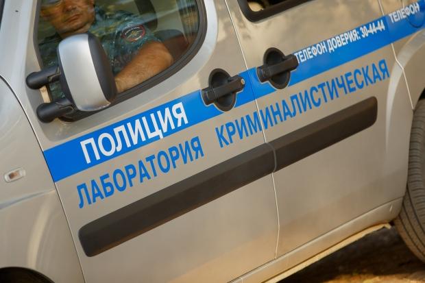 Волгоградец состроительно-монтажным пистолетом напал на кабинет микрозаймов