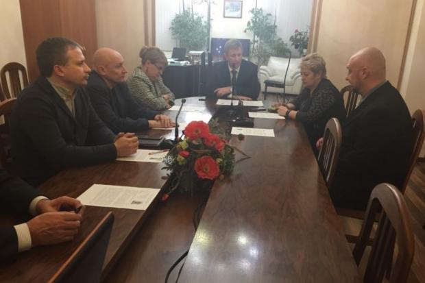 В клинике Волгоградской области назначен новый главный врач